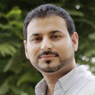 Bilal Ahmad - Production Manager